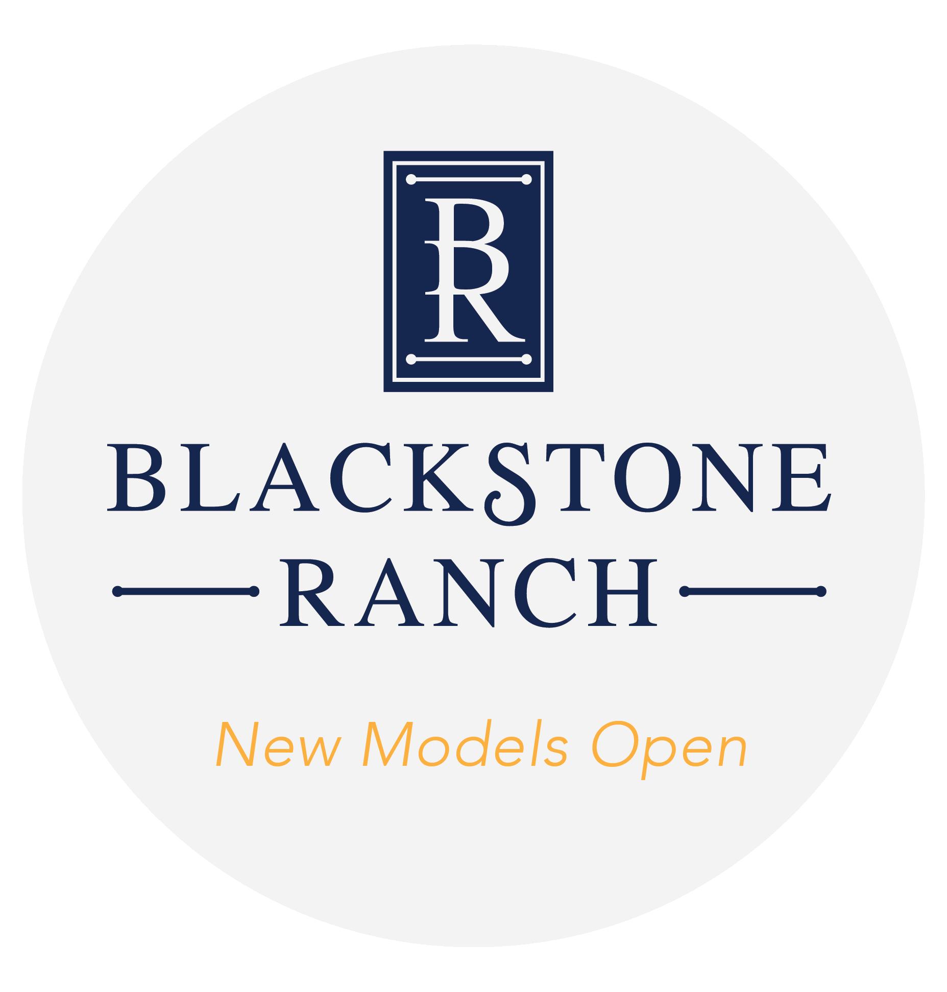 Blackstone Ranch New Homes Near Denver